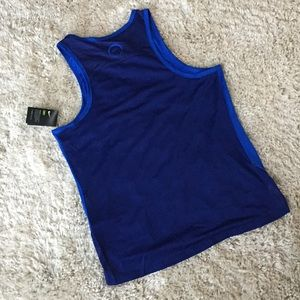 promo code fcf74 cd425 Nike Lebron James Dri Fit Tank Blue 894076-439 XL NWT
